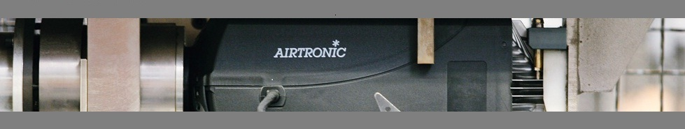 airtronic banner
