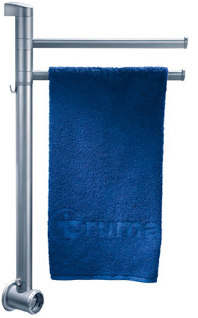 Truma towel rail for air heaters