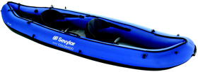 Sevylor kayak - Colorado model